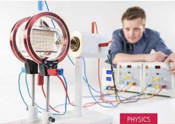 ازمایشگاه های رشته های علوم-فیزیک-شیمی-مهندسی برق و الکترونیک